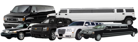 Ct Limousine fleet photo